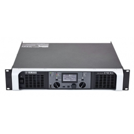 YAMAHA PX10 STEREO POWER AMPLIFIER 2X1200W/4 OHMS WITH DSP