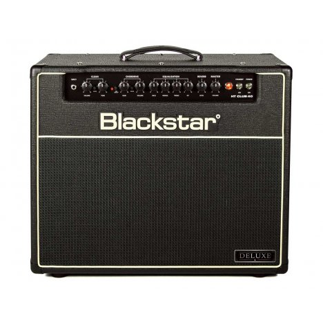 BLACKSTAR HT-40 DELUXE COMBO
