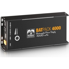 PALMER BAT PACK 4000 MAH