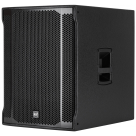 RCF SUB 8003 AS II SUBWOOFER ATTIVO 1X18""