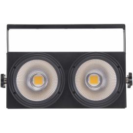 SAGITTER BLINDER.LED.2X100W.WARM WHITE