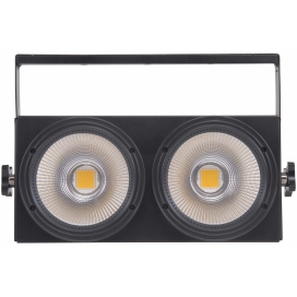 SAGITTER BLINDER.LED.2X100W.WARM WHITE