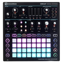 NOVATION MONO STATION