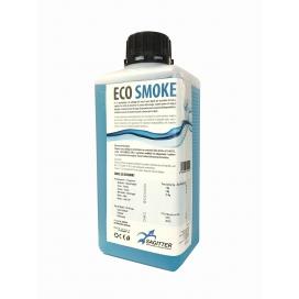 SAGITTER ECO SMOKE LIQUID STANDARD 1 LT