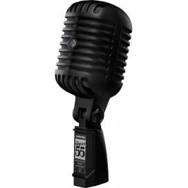 SHURE SUPER 55 BLK PITCH BLACK EDITION
