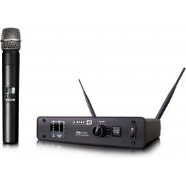 LINE6 XD-V55 RADIO A MANO