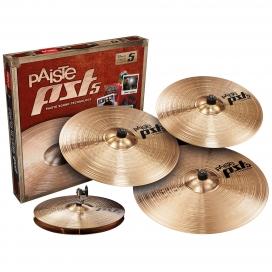 PAISTE PST-5 UNIVERSAL SET 14/16/18/20