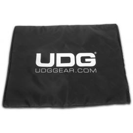 UDG ULTIMATE TURNTABLE MIXER DC BLACK