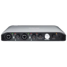 TASCAM iXR INTERFACCIA AUDIO MIDI/USB 2 CANALI