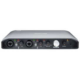 TASCAM iXR INTERFACCIA AUDIO MIDI/USB 2 CANALI