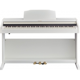 ROLAND RP-501R WH PIANO DIGITALE BIANCO
