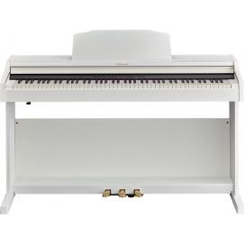 ROLAND RP501R WH PIANO DIGITALE CON RITMI BIANCO