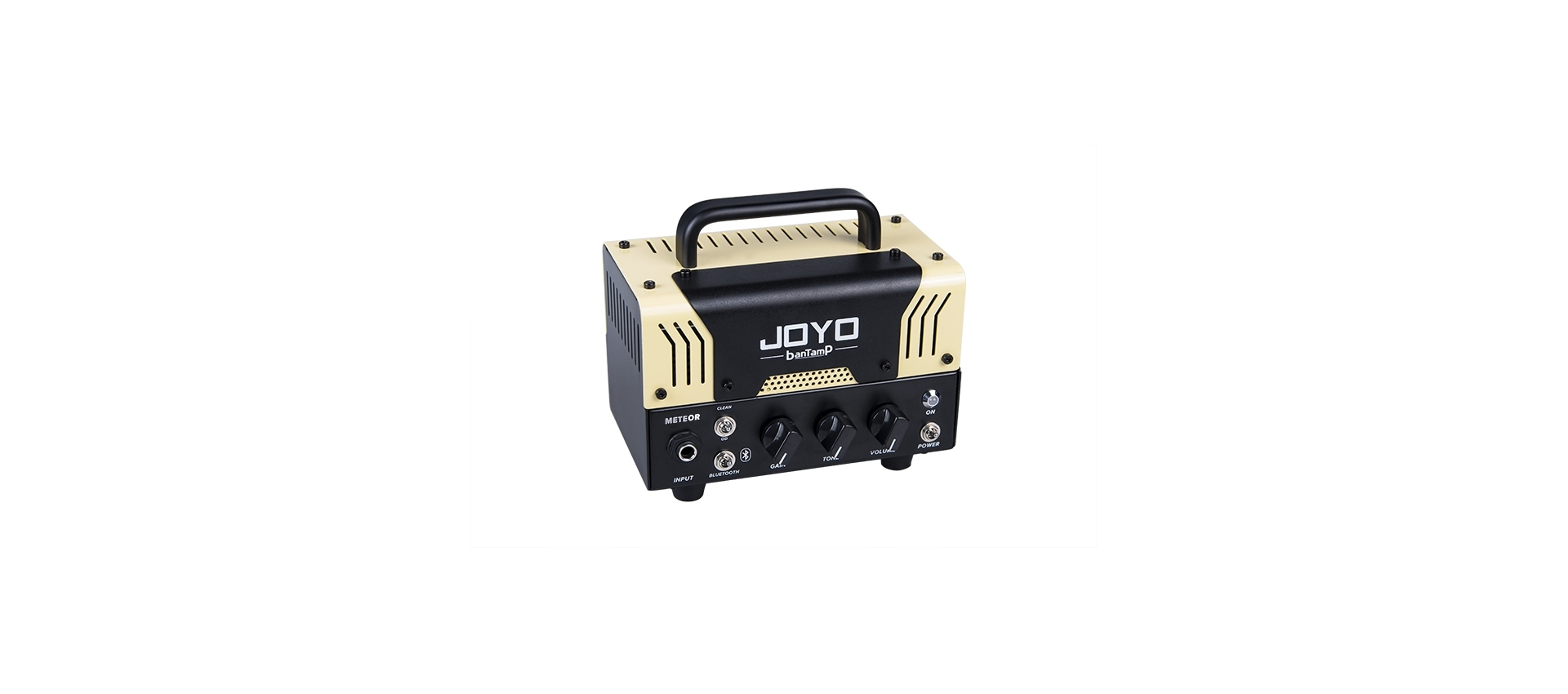 joyo meteor miniamp 2ch luckymusic. Black Bedroom Furniture Sets. Home Design Ideas