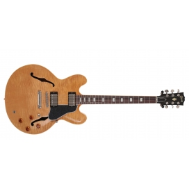 GIBSON ES-335 FIGURED - NATURAL