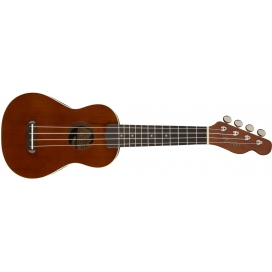 FENDER VENICE UKULELE NATURAL