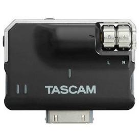 TASCAM iXJ2 AUDIO INTERFACE I/PAD/PHONE/TOUCH