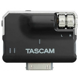TASCAM iXJ2 AUDIO INTERFACE I/PAD/PHONE/TOUCH