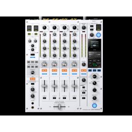 PIONEER DJM900NXS2-W PRO DJ MIXER WHITE