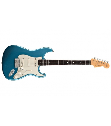 FENDER STRATOCASTER '60 LAKE PLACID BLUE PF