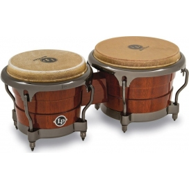 LP 201AX-D BONGOS CCII DURIAN WOOD
