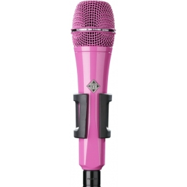 TELEFUNKEN M80 PINK FINISH