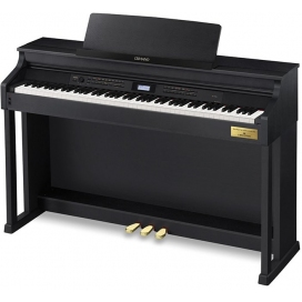 CASIO AP-700BK PIANO DIGITALE NERO