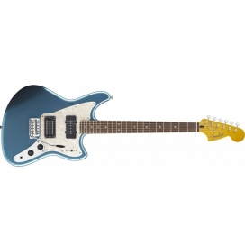 FENDER MARAUDER MODERN PLAYER RW LAKE PLACID BLUE