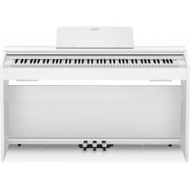 CASIO PX-870 WH PIANO DIGITALE WHITE