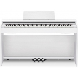 CASIO PX-870 WH PIANO DIGITALE WHITE