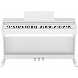 CASIO AP-270WH PIANO DIGITALE WHITE