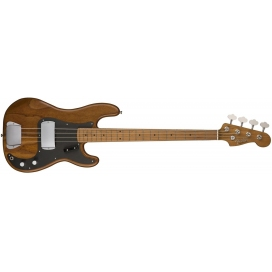 FENDER PRECISION BASS LTD 58 ROASTED ASH NAT