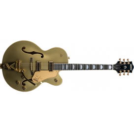 GRETSCH G6120 KS KEITH SCOTT NASHVILLE GOLD