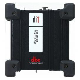 DBX DI1 DI BOX ATTIVA