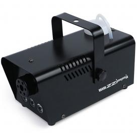 ZZIPP ZZFM400R MACCHINA DEL FUMO 400W LED ROSSO