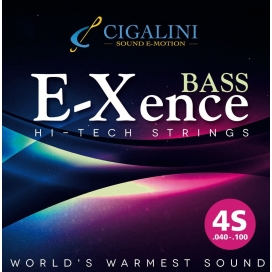 CIGALINI E-XENCE 4S 40/100