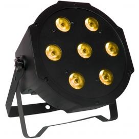 ATOMIC4DJ MPE PAR LED SLIM MARCONI 7X10W RGBW