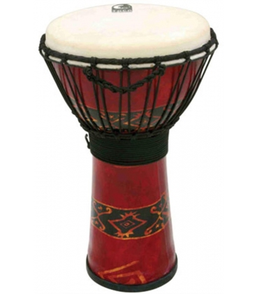 TOCA SFDJ-10RP FREESTYLE DJEMBE BALI RED