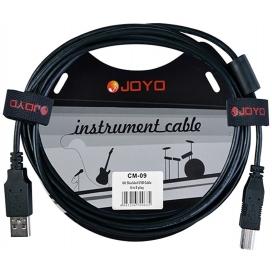 JOYO CM-09 CAVO USB