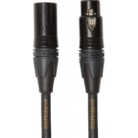 ROLAND RMC-G15 4.5 MT MICROPHONE CABLE