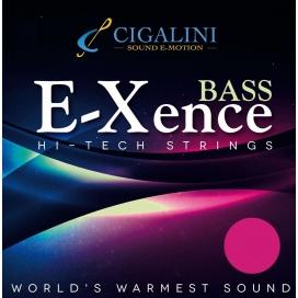 CIGALINI E-XENCE 4H 50/110