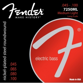FENDER 7250ML 45-100