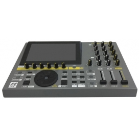 M-LIVE MERISH 4 GRIGIO LETTORE MIDI MP3