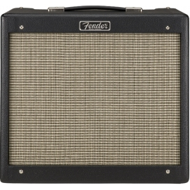 FENDER BLUES JUNIOR IV BLACK