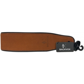 BACKVOX LS51-6 PELLE G.STRAP