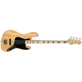FENDER LIMITED EDITION JAZZ BASS '70 NATURAL