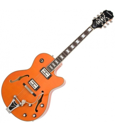 EPIPHONE EMPEROR SWINGSTER TRANSLUCENT ORANGE