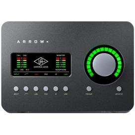 UNIVERSAL AUDIO APOLLO ARROW