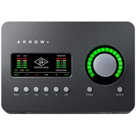 UNIVERSAL AUDIO APOLLO ARROW