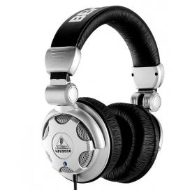 BEHRINGER HPX2000 DJ CUFFIA