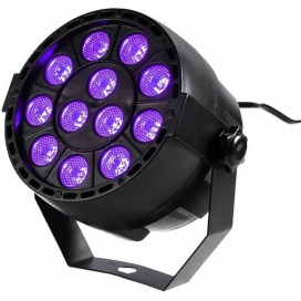 ATOMIC4DJ MPE-UV36 LED SPOT